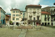 Parrocchia Cattolica S. Antonio Abate, Locarno, Switzerland