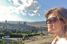 Passeios Na Toscana, Florence, Italy