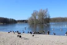 Ojendorfer Park, Hamburg, Germany