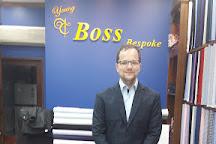 Young Boss Bespoke, Bangkok, Thailand