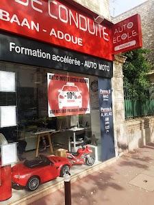 Auto Ecole Adoue