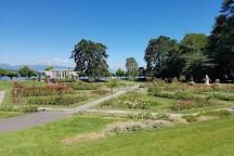 Parc La Grange, Geneva, Switzerland
