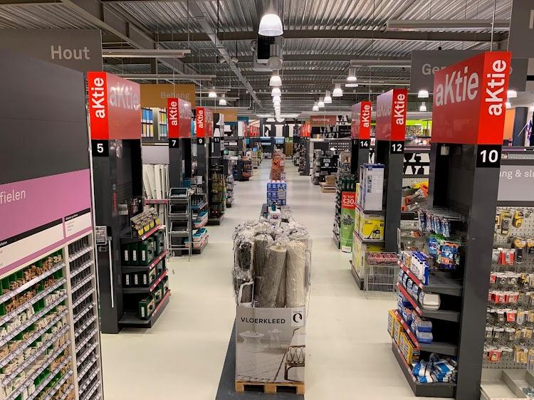 KARWEI bouwmarkt Lemmer Lemmer