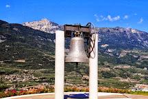 Campana dei Caduti, Rovereto, Italy