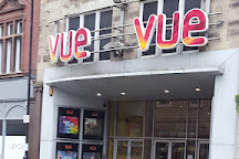 Vue Cinema, Carlisle, United Kingdom