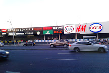 City Park Mall, Constanta, Romania