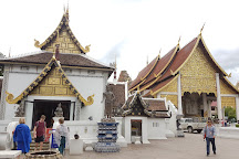 Wat Chiang Man, Si Phum, Thailand