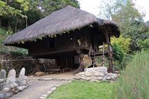 Ben Cab Museum, Tuba, Philippines