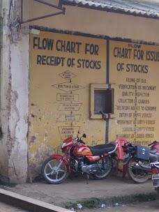Central Warehouse Jamshedpur jamshedpur