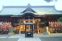 Shorinzan Darumaji Temple, Takasaki, Japan