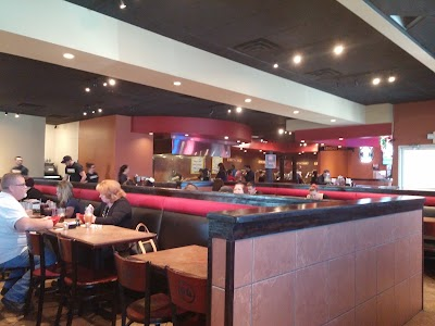 Genghis Grill Build Your Own Stir Fry New Mexico United States