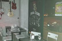 SoundArt, Rome, Italy
