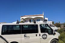 Algarve SUP Tours, Sagres, Portugal