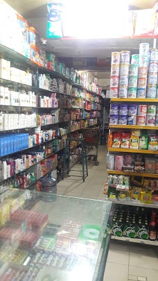 The Grocers islamabad