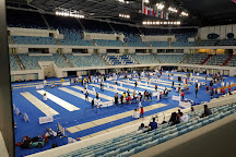 Hamdan Sports Complex, Dubai, United Arab Emirates