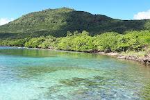 Pointe Borgnese, Le Marin, Martinique