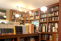 Blue Hill Books, Blue Hill, United States