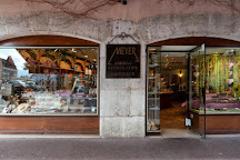 Meyer le Chocolatier, Annecy, France