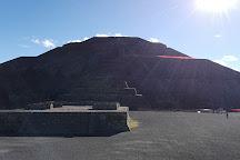 Palacio de Tepantitla, San Juan Teotihuacan, Mexico