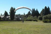 CAP Paragliding, Lucerne, Switzerland