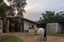 Wattle Creek Equestrian Centre, Brisbane, Australia
