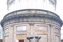 The Fergusson Gallery, Perth, United Kingdom