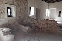 Castillo de Sancti-Petri, San Fernando, Spain
