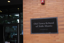 Old Town School of Folk Music, Chicago, United States
