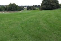 Purley Downs Golf Club, Croydon, United Kingdom