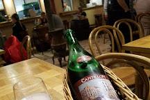 Cantillon Brewery, Brussels, Belgium