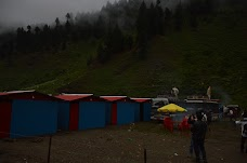 PMA Huts Naran