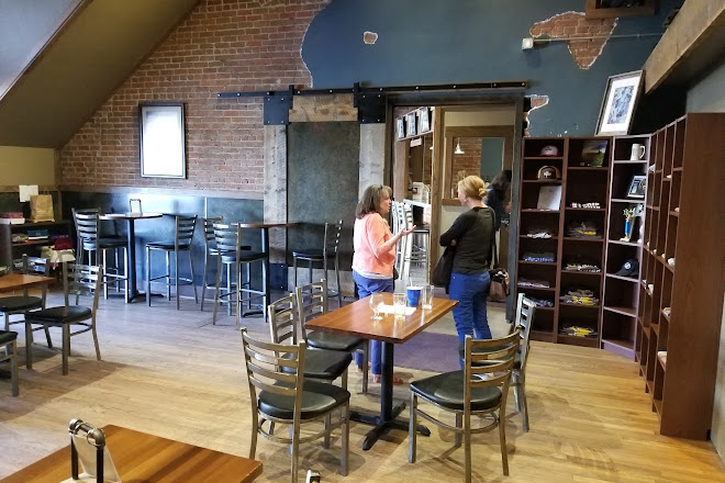MISHAP! Brewing Company, Buffalo, United States