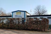 Kinderbad Monbijou, Berlin, Germany