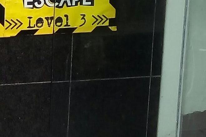 Orz Escape, Melbourne, Australia