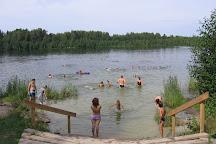 Ozero Svetloyar, Vladimirskoye, Russia