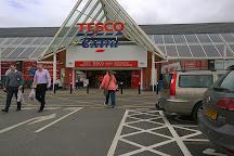 Broughton Shopping Park, Broughton, United Kingdom