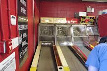 Silverball Pinball Museum, Asbury Park, United States