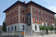 Karst Museum, Postojna, Slovenia