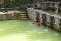 Air Panas Banjar Hot Spring, Singaraja, Indonesia