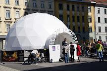 Planetarij Ljubljana, Ljubljana, Slovenia