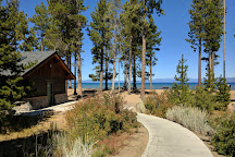 Pope Beach, South Lake Tahoe, United States