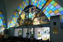 St. Joseph Chaplaincy, Cebu City, Philippines