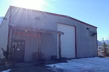Pemberton Distillery, Pemberton, Canada