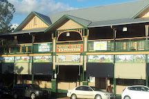 Nimbin Markets, Nimbin, Australia