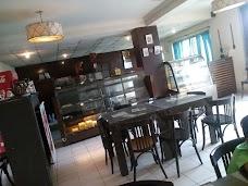 Bistro Cafe sargodha