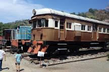 National Railway Museum, Kadugannawa, Sri Lanka
