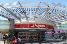 Centro Comercial La Vaguada, Madrid, Spain