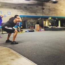 CrossFit Verve denver USA