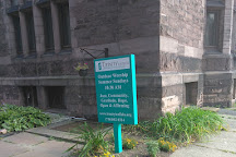 Trinity Episcopal Church, Buffalo, United States