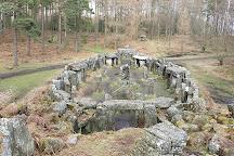 Druids Temple, Ripon, United Kingdom